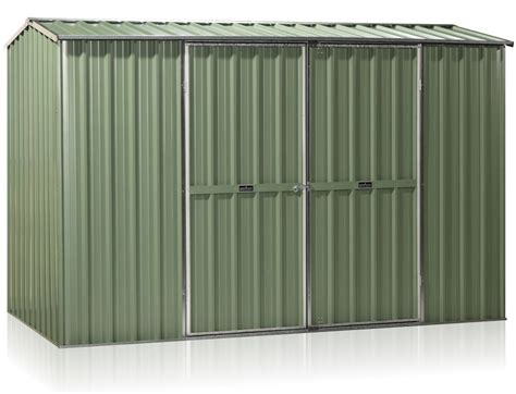 Narrow Outdoor Storage Shed by Narrow Outdoor Storage Shed Shed Build