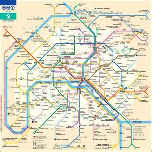 portland subway map travel map vacations