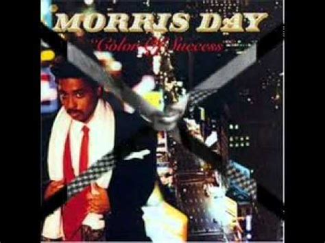 morris day color of success morris day color of success 1985