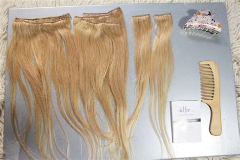 Fashion Find Easy Extensions by Easy Tutorial Abhair Extensions Indiansavage By