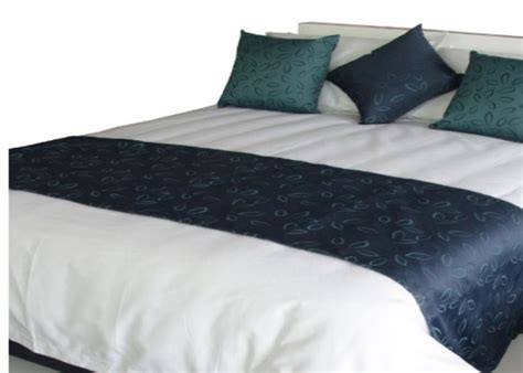 bed runners woven bed runners made to order thomas textiles