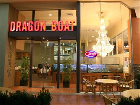 dragon boat knox city dragon boat chinese restaurant melbourne