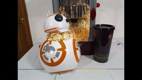 bb  star wars popcorn bucket cinemex cubeta palomitas