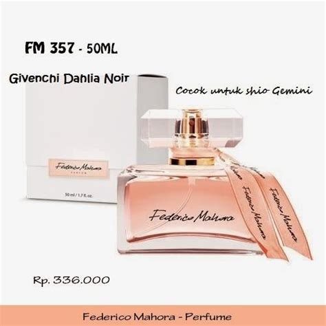 Parfume Federico Mahora Fm 451 For 50ml 1000 images about fm parfum on