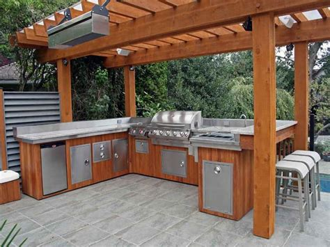 outdoor kitchen modular 25 best ideas about modular outdoor kitchens on pinterest