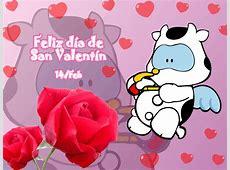 Dibujos de San Valentín para colorear - Escuela en la nube Imagenes De San Valentin Gratis
