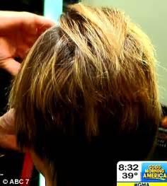 any ribavh short hair gma amy robach haircut photo short hairstyle 2013
