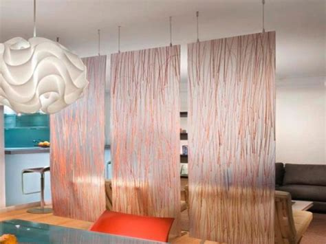 diy room divider ideas  small spaces living room