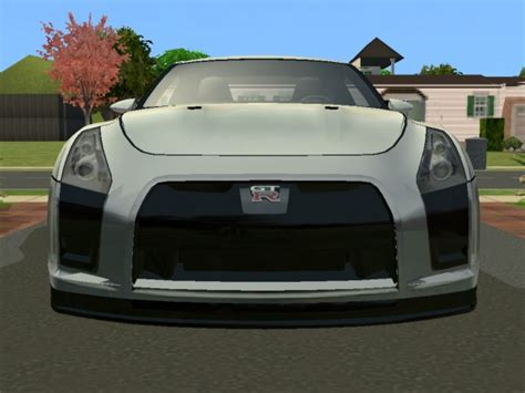 nissan gtr 2007 price fresh prince creations sims 2 2007 nissan gt r proto