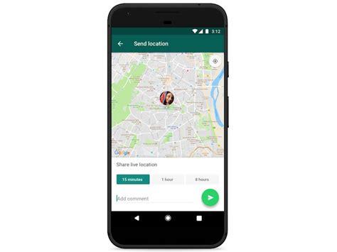 whatsapp wallpaper location whatsapp live location sharing talking tellis