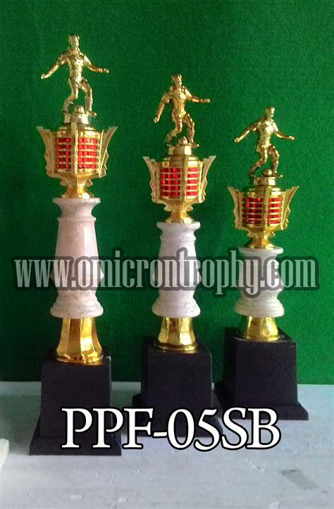 Jual Piala by Jual Piala Marmer Pertandingan Futsal Omicron Trophy