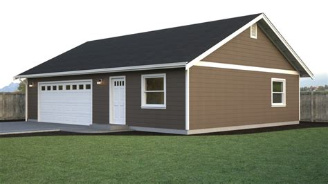 Garage With Shop Custom Garage Layouts Plans And Blueprints True Built Home