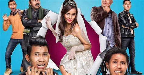 film baper 2017 download film humor baper dvdrip full movie gratis