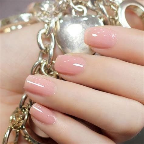 light pink nail color 25 best ideas about light pink nails on light