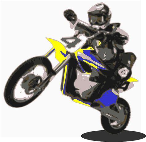 T V Motorrad by Free Vector Graphic Enduro Motorbike Motorcycle Bike