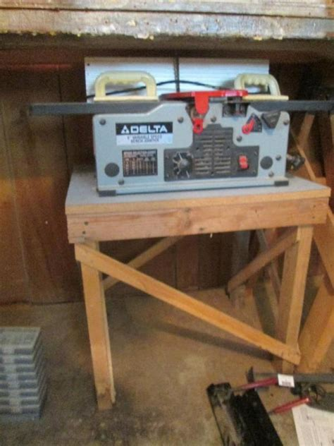 delta 6 bench jointer delta 6 variable speed bench jointer model 37 070 120v