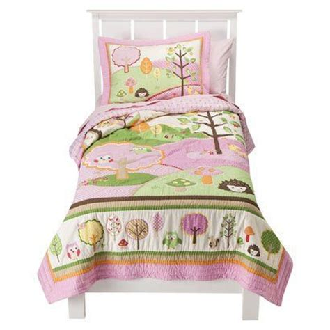 target bedding girls love in nature target options girls rooms