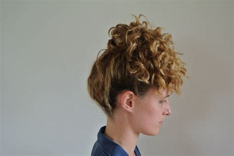 Pineapple Hair For Fine Hair | tag archive for quot pineapple quot justcurly com