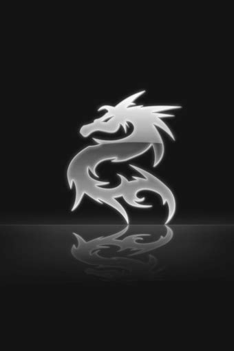 wallpaper iphone dragon 3d iphone wallpapers crystal dragon iphone wallpaper