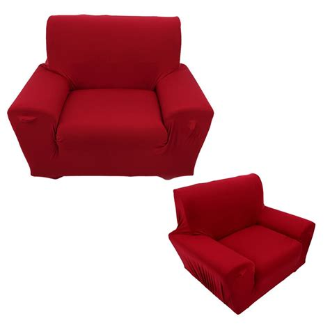 stretch sofa seat covers stretch slipcover chair love seat sofa futon recliner