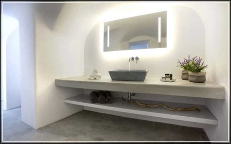 floating bath vanity crowdbuild for
