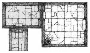 dungeon floor plans gaming floor plans and maps some dungeon
