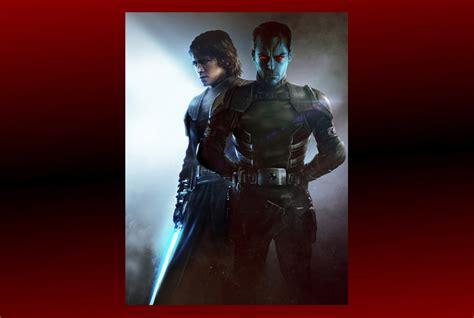 libro thrawn alliances star wars new thrawn alliances excerpt featuring anakin sdcc 2018 exclusive cover jedi news