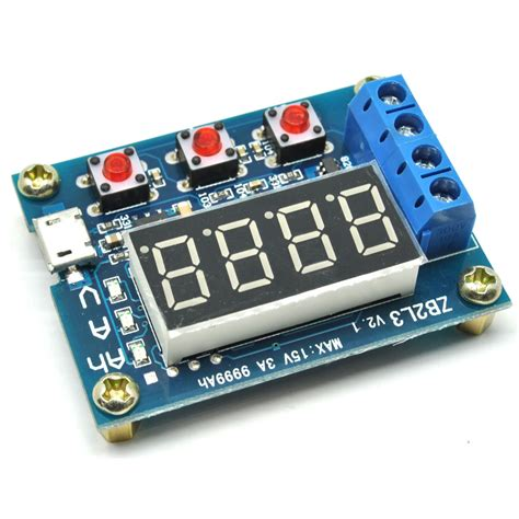 Battery Capacity Meter Discharge Tester 15v12v For 18650 Li Ion zhiyu battery capacity meter discharge tester 1 5v 12v for