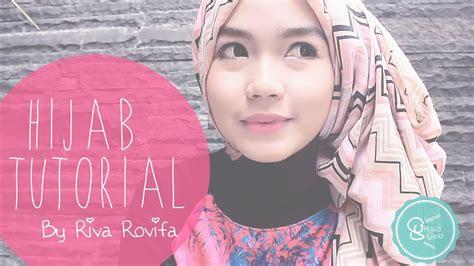 tutorial hijab turban 2 jilbab best cara memakai jilbab pashmina hijabstyleid