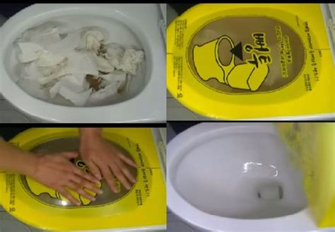 pongtu plastic cleans your toilet without plungers home harmonizing