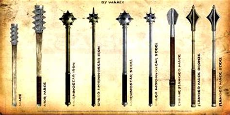 the cavalry lance weapon books weapons