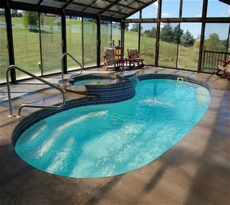 enclosed pool designs inground swiming pool design designs home design ideas