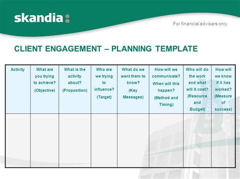 client communication plan template client plan template 28 images client plan template 28
