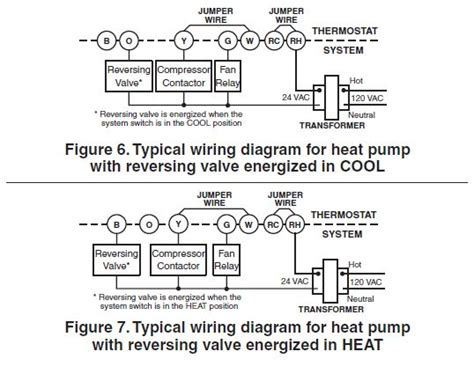 white rodgers thermostat wiring diagram honeywell heat thermostat wiring diagram get free