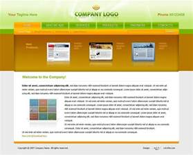 Free Business Website Template 40 Beautiful And Free Business Psd Website Templates