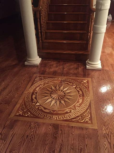 Medallion Wood Floors by Medallion Wood Floors Nyc Medallions New York Medallions
