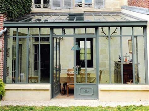 veranda entre 3 murs d 233 co v 233 randa rideau