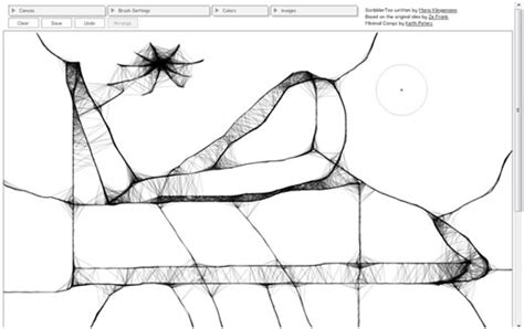 simple drawing tool arts and crafts tools
