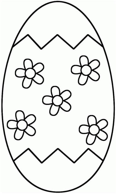 boy easter egg coloring pages free printable coloring pages easter egg for kids boys