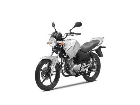 2010 yamaha ybr 125 details and photos released