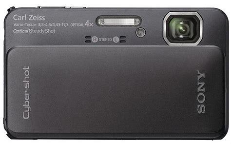 Kamera Sony Dsc Tx10 sony cyber dsc tx10 3d rugged ubergizmo