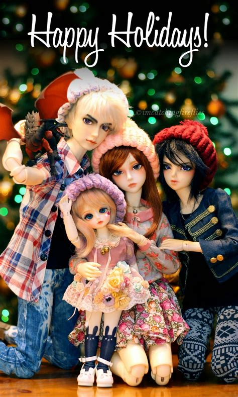 jointed dolls in philippines i m catching fireflies a bjd and fashion