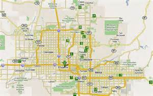 arizona grand resort map arizona golf golf courses scottsdale golf