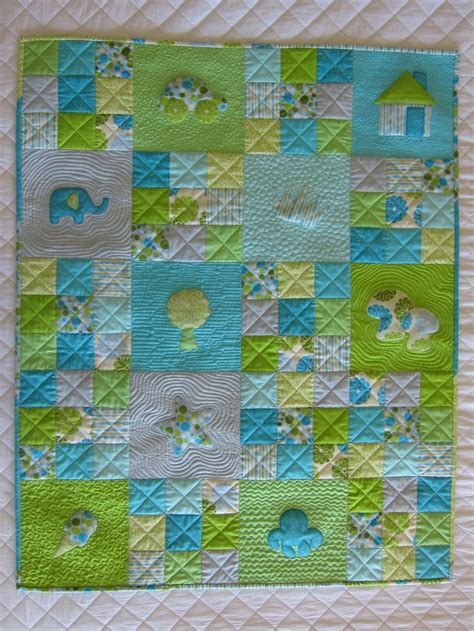 Baby Quilt Quarters by Pin By Mitchell On Quilts I Made