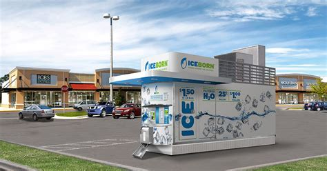 Franchise Articles Franchise Information by Iceborn Offers A Revolutionary Franchise Solution To A