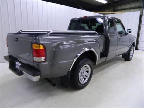 car engine repair manual 1998 ford ranger auto manual sell used 1998 ford ranger xlt 5 speed manual 2 5l optional payload package 97k miles in peru