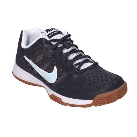 Sepatu Badminton Nike nike court shuttle v squash source