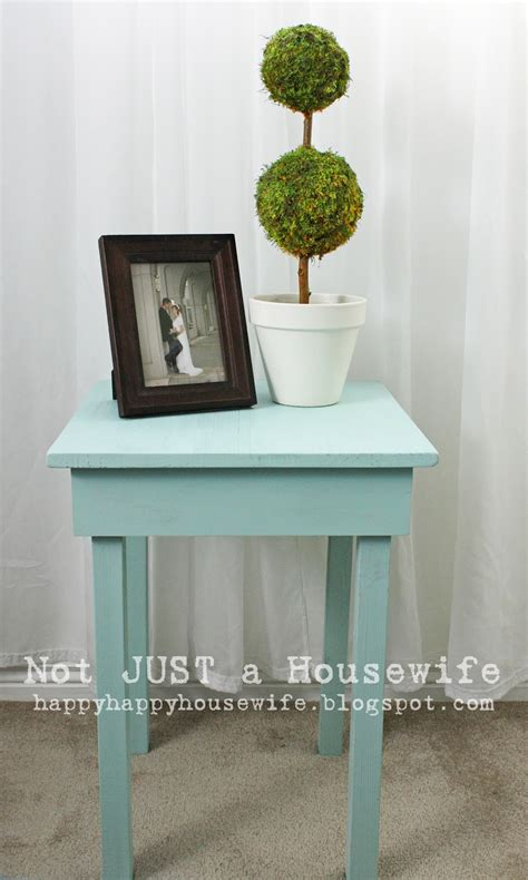 how to build a side table how to build a simple side table risenmay