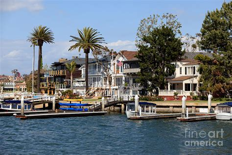 waterfront luxury homes in orange county california