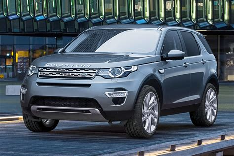 range rover price 2016 used 2016 land rover discovery sport for sale pricing